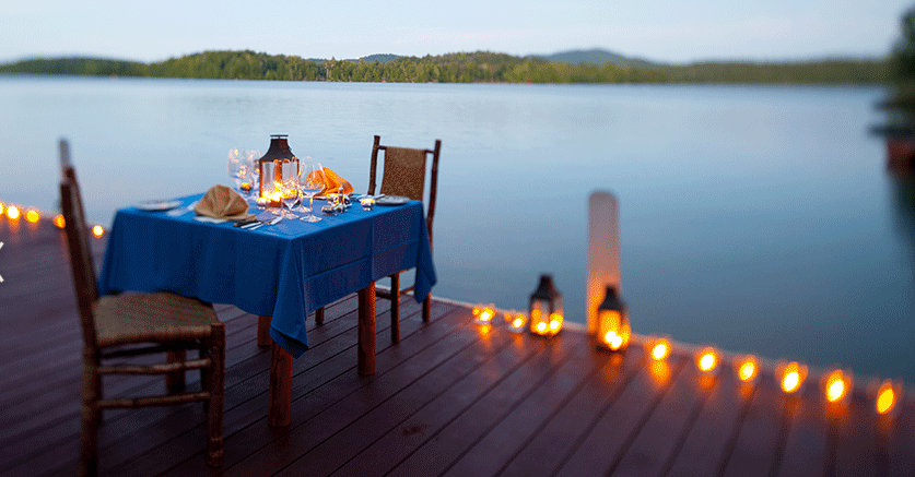 Romantic Evenings