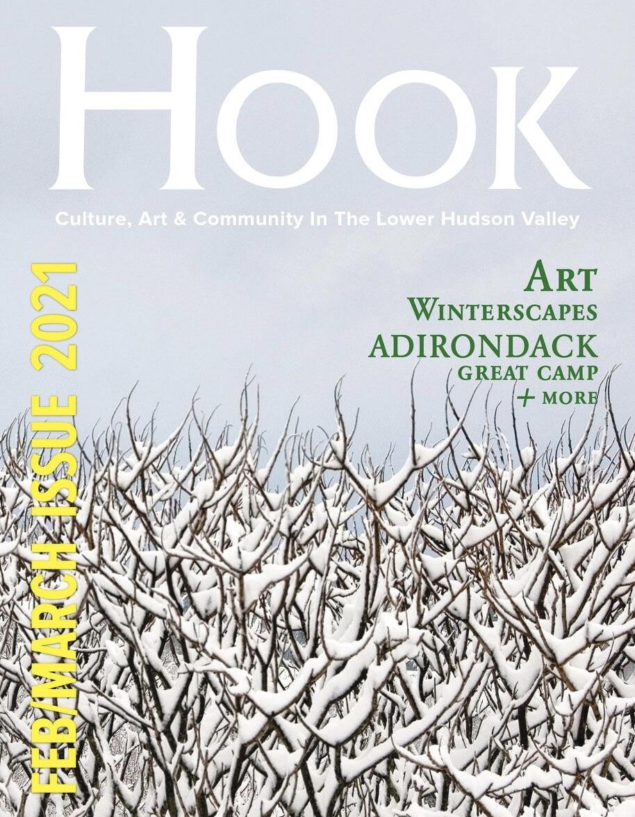 Hook Magazine