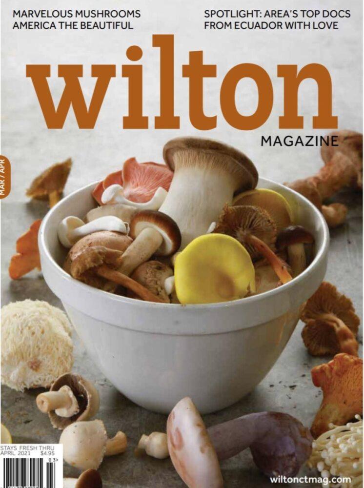 Wilton Magazine